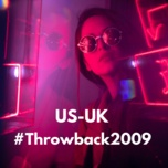 us-uk #throwback2009 - v.a