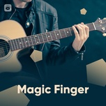 magic finger - v.a