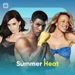 summer heat - v.a