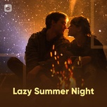 lazy summer night - v.a