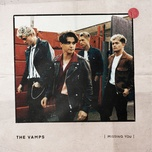 missing you (ep) - the vamps
