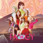 fancy you (mini album) - twice
