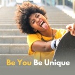 be you be unique - v.a