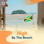 high by the beach - v.a