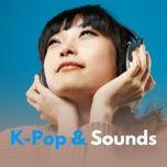 k-pop & sounds - v.a