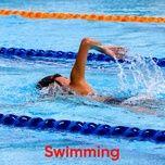 swimming - v.a