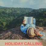 holliday calling - v.a