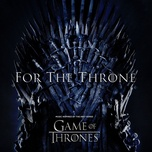 for the throne (music inspired by the hbo series game of thrones) - v.a