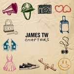 chapters - james tw