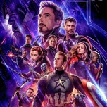 avengers: endgame (soundtrack) - v.a