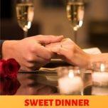 sweet dinner - v.a