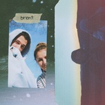 brent (ep) - jeremy zucker, chelsea cutler