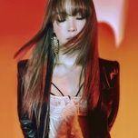the moment i loved (mini album) - ji yoon