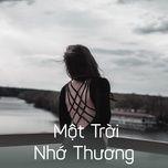 mot troi nho thuong - v.a