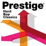 prestige records: hard bop classics - v.a