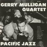 gerry mulligan quartet vol.1 (expanded edition) - gerry mulligan quartet