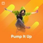 pump it up - v.a