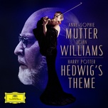hedwig's theme (from harry potter and the philosopher's stone / single version) - anne-sophie mutter