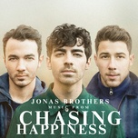 music from chasing happiness - jonas brothers