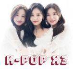 k-pop 3 times - v.a