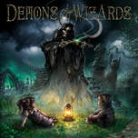 demons & wizards (remasters 2019) - demons & wizards