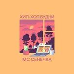 hip-hop budni - mc senechka
