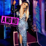 a no no (remix) (single) - mariah carey, shawni