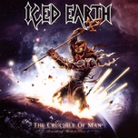 the crucible of man - something wicked (pt. 2) - iced earth