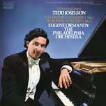 tchaikovsky: piano concerto no. 1 in b-flat minor, op. 23 - prokofiev: piano concerto no. 2 in g minor, op. 16 - tedd joselson, eugene ormandy, the philadelphia orchestra