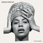 homecoming: the live album - beyonce