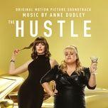 the hustle (original motion picture soundtrack) - anne dudley