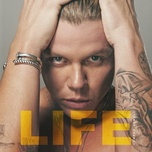 life (single) - conrad sewell