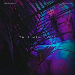 this new love (single) - andy bianchini, krime fyter