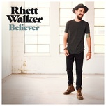 believer (single) - rhett walker