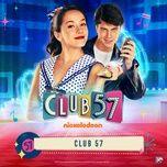 club 57 (single) - evaluna montaner, club 57 cast, isabella castillo