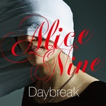 daybreak (single) - alice nine