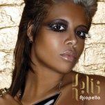 acapella (single) - kelis