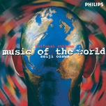 music of the world - national anthems - new japan philharmonic orchestra