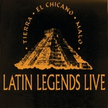 latin legends live - v.a