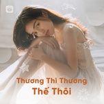thuong thi thuong the thoi - v.a