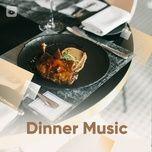 dinner music - v.a