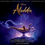 aladdin (original motion picture soundtrack) - v.a
