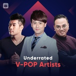 underrated vpop artists - v.a