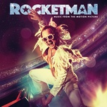rocketman (music from the motion picture) - elton john, taron egerton