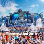 tomorrowland 2019 - v.a