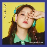 color of rothy (mini album) - rothy