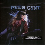 the king of mountain blues - peer gynt