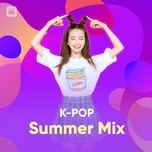 kpop summer mix - v.a