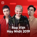 rap viet hay nhat 2019 - v.a
