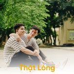 that long - v.a